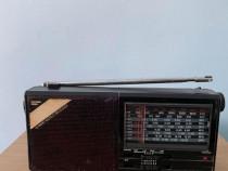 Radio portabil 10 band world receiver