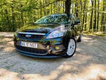 Ford Focus Mk2 Facelift 1.8 TDCI
