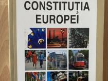 Constitutia Europei Autor: J.H.H. WEILER Ed: Polirom 2009