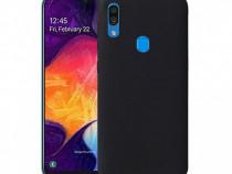 Husa telefon Silicon Samsung Galaxy A20 a205 A30 a305 black