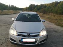 Opel Astra H, 1.3 CDTI, 6+1 trepte, 90 CP