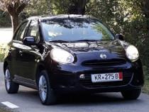 Nissan micra facelift * 06.2013*clima* 1.2 euro 5* germania*