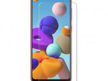Folie Samsung Galaxy A21s Folie sticla Full Glue U03513914