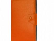Husa tableta model X MRG, 8 inch, Maro C344