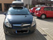 Opel Corsa D n'joy, 1.3cdti, 160000km, proprietar unic