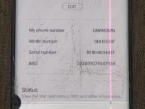 Samsung Galaxy S7 Edge Telefonul este functional,