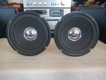 Set difuzoare Bass Dainty.8 ohms,50 watts,20,5 cm.Impecabile