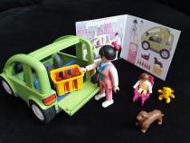 Masinuta Playmobil 3069 Economy Car