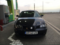 Seat Ibiza 1.9 tdi an 2004