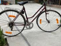 Bicicleta marca Germania