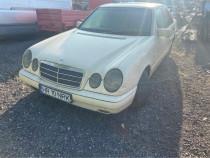 Mercedes 280 diesel