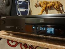 Cd player Sony CDP-XE 200. Ca scos din cutie !