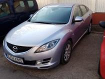 Mazda 6 din 2008 benzină, full option