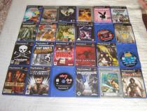 Jocuri PS 2 GTA Originale