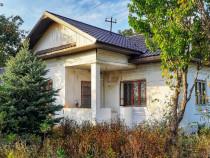 Casa si teren (5300 mp) Zanoaga / Dolj
