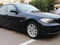 Bmw seria 3 e 90. 2.0 diesel 163cp unic proprietar în ro
