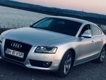 Audi A5 sportbak