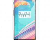 Folie OnePlus 5T Folie sticla ENKAY 0,26 Full Glue U03504606