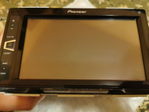 Multimedia Pioneer touch-screen