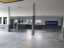 Hala Garaj Spatiu depozitare 240mp.Str.Orizontului nr.21b