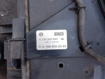 Gmv radiator apa ac clima intercooler Mercedes A Class w169