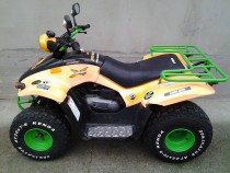 Kymco MX50 CC Moto ATV copii 6 - 12 ani