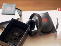 Căști Bluetooth Apple Beats Studio3 originale la cutie