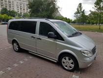 Mercedes Vito 3.0 V6