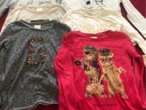 Lot bluze Zara