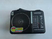 Radio portabil Leotec LT-614LW