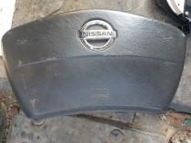 Airbag Nissan Primastar