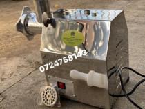 Masina de tocat carne profesionala 150kg/h macelarie