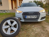 Audi a4 ultrasport 2017 virtual 190cp automat full led alb p