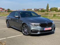 *Bmw 530D (265cp) X-Drive*2018*M pack*Full led*