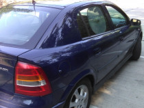 Piese Opel Astra.
