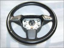 Opel Vectra C, Signum 2002-2005 Volan Sport piele comenzi