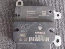 Calculator airbag dacia/renault, continental-8200817797