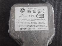 Calculator airbag Vw Golf3, Vento, Polo 6N, cod - 6N0909603E
