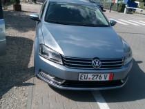 Volkswagen Passat B7. An 2012. 2.0 TDI - 140 c.p.