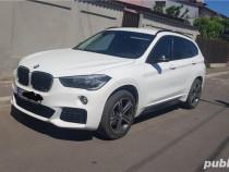 BMW X1 X Drive. Bmw x1 facelift X-line 190cp Automat