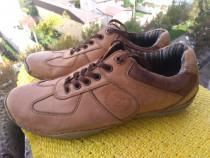 Pantofi, piele Bugatti,măr 42 (27 cm)