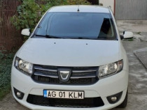 Dacia Logan 2015 1.5 dci proprietar