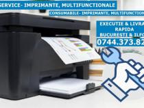 Reparatii imprimante sector 3