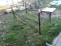 Gard pentru mormânt