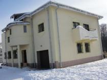 Vila Mogoșoaia zona FRF