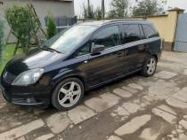 Opel Zafira 1.9 CDTI / 150 cp / 7 locuri / cui remorca