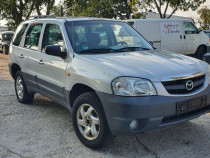 Mazda Tribute,4x4,2.0Benzina,2003,Finantare Rate
