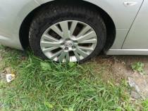 Jante Mazda 6 2008 pe 17