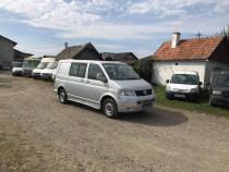 Volkswagen vw transporter t5 mixt 6 loc - recent adus