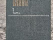 Byron opere poezia volum unu